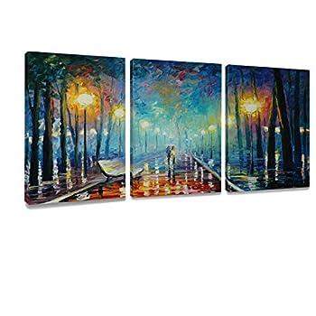 Best paintings of rain Reviews