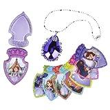 Giochi Preziosi - El Primero Amuleto mágico de Disney Sofia (70586381)
