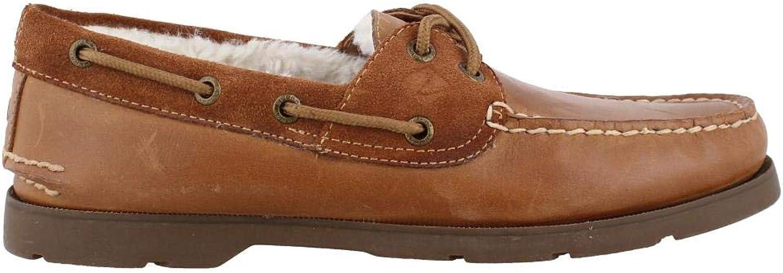 Sperry Men's, Leeward Winter 2 Eye Lined Boat shoes