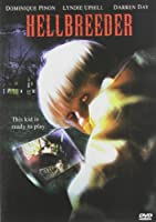 Hellbreeder / [DVD] [Import]