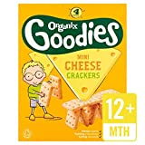 Organix Prepared Meals & Side Dishes for Babies