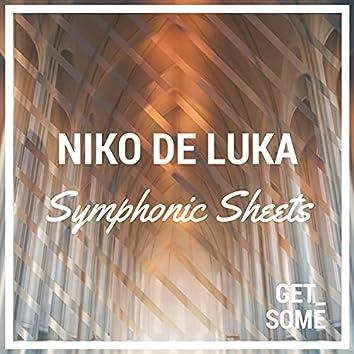 Symphonic Sheets