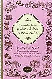 Las Recetas De Los Postres Y Dulces Del Convento (Cuadernos de recetas)