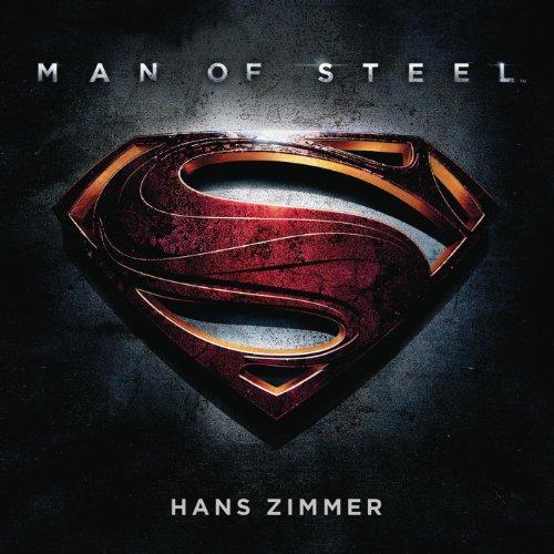 Man Of Steel (Original Motion Picture Soundtrack)