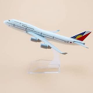 boeing 747 philippine airlines