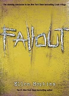 Fallout by Ellen Hopkins (Sep 11 2012)