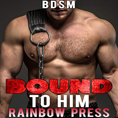 Bound to Him: Submission to His Master audiobook cover art