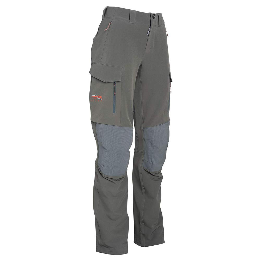SITKA Gear Women's Portland Mall Timberline Pant Max 78% OFF Breathable Waterproof Hunting