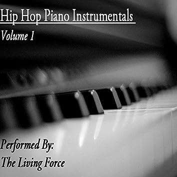 Hip Hop Instrumentals - Volume 1