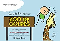 Cyanide and Happiness, Zoo de golpes