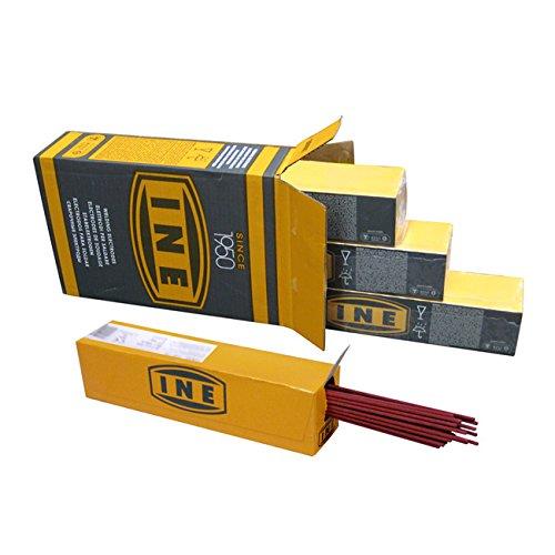 Elettrodo Rutilico Per Acciai Al C E C-Mn INE 45 2,5/300 Confezione 690 Pezzi E1189