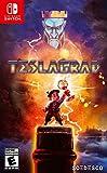 SOEDESCO Teslagrad (import version: North America) - Switch