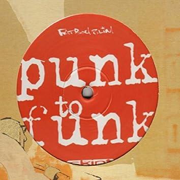 Punk to Funk