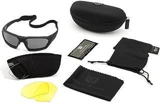 Shadowstrike Ballistic Sunglasses Deluxe Kit
