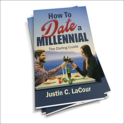 How to Date a Millennial audiobook cover art