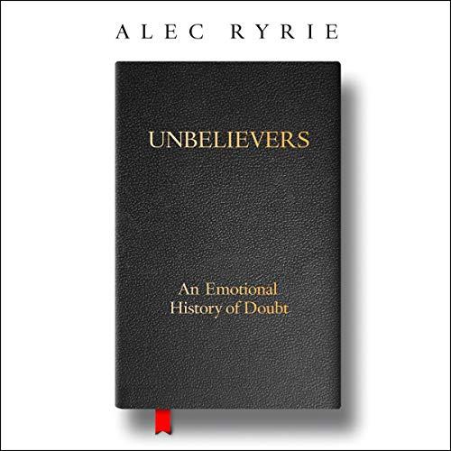 Unbelievers cover art