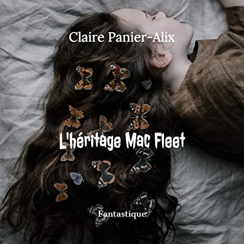 Claire Panier-Alix & Jean-Louis Roux