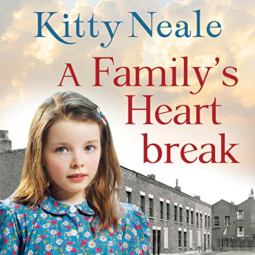 A Family's Heartbreak cover art