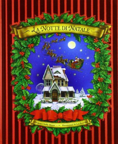 La notte di Natale. Libro pop-up. Ediz. illustrata