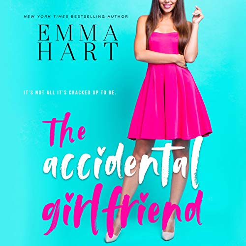 The Accidental Girlfriend cover art