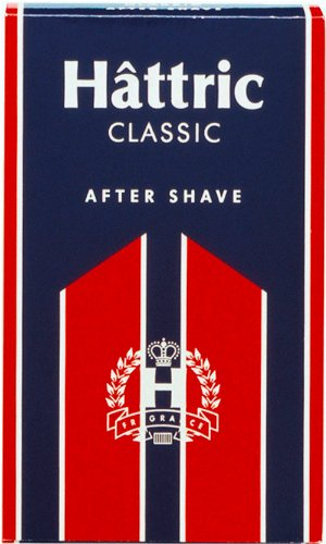 Hâttric Classic After Shave, 5er Pack (5 x 200 ml)