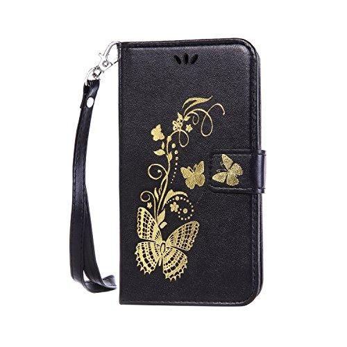 Samsung Galaxy Grand Duos i9082 Hülle Coozon Book Style Handy Tasche Klapp Etui Schutz Hülle Flip Hülle mit St?nderfunktion & Kartenf?cher Für Samsung Galaxy Grand Duos i9082 (5.0 Zoll)