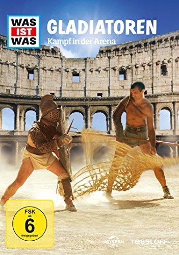 Was ist was TV - Gladiatoren