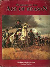 Warfare in the age of reason: Miniature rules for the eighteenth century