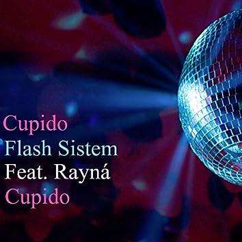 Cupido (feat. Rayná)
