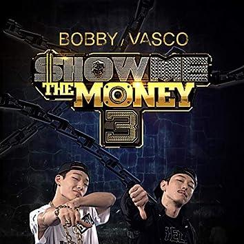 Show Me the Money3, Pt. 2