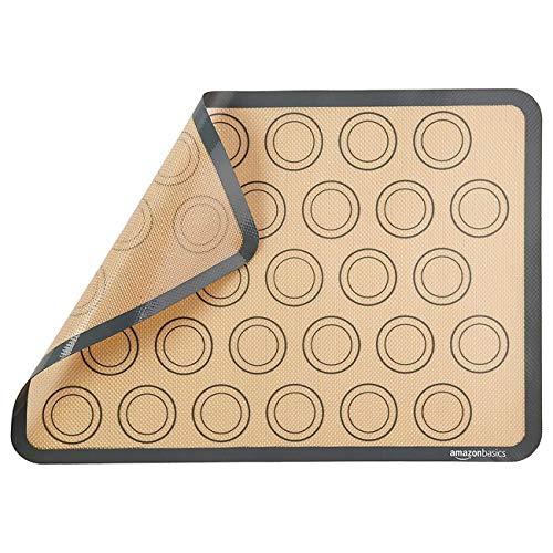 Ashley GAO 30 Kreise Macaron Backmatte...