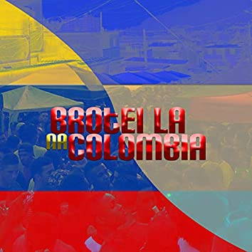 Brotei La na Colombia