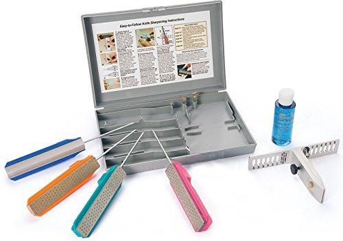 Gatco 10004 4-Diamond sharpening system