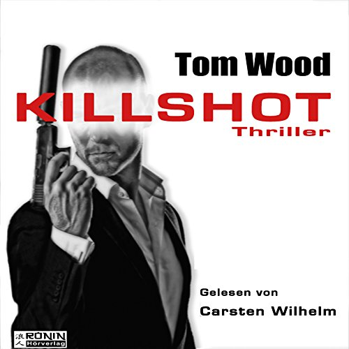 Kill Shot cover art