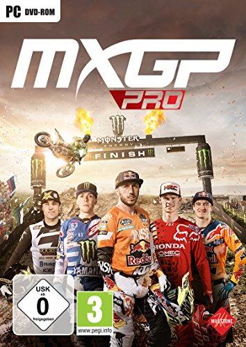 MXGP Pro - [PC]