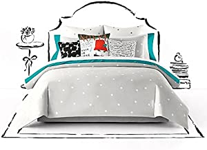 Best kate spade comforter king Reviews