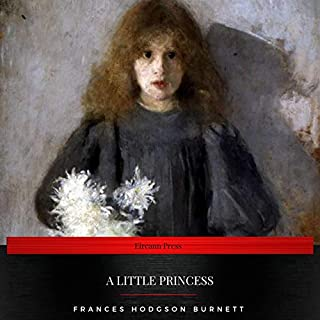 A Little Princess cover art