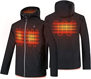 Best diy heated jacket Reviews