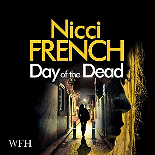 The Day of the Dead cover art