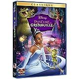 51NseV633hL. SL160  - Once Upon a Time : La Princesse et la grenouille (7.05)