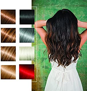 BEAUTY COUTURE HAIR EXTENSIONS - 18