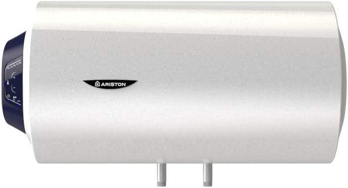 Teka Tanque esmaltado Zafire Termo el/éctrico de 50 litros Color Blanco Consumo medio para 2-3 personas EWH 50 C
