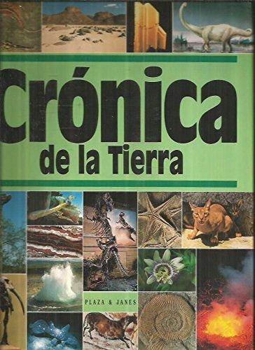 Download Cronica de La Tierra 8401615682