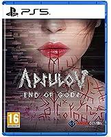 Apsulov: End Of Gods (PS5) (輸入版)