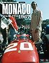 MONACO Grand Prix 1967   Joe Honda Racing Pictorial series by HIRO No.16