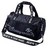 ミッキーマウス ボストンバッグ Disney Sports 2019 ディズニー グッズ お土産【東京ディズニーリゾート限定】