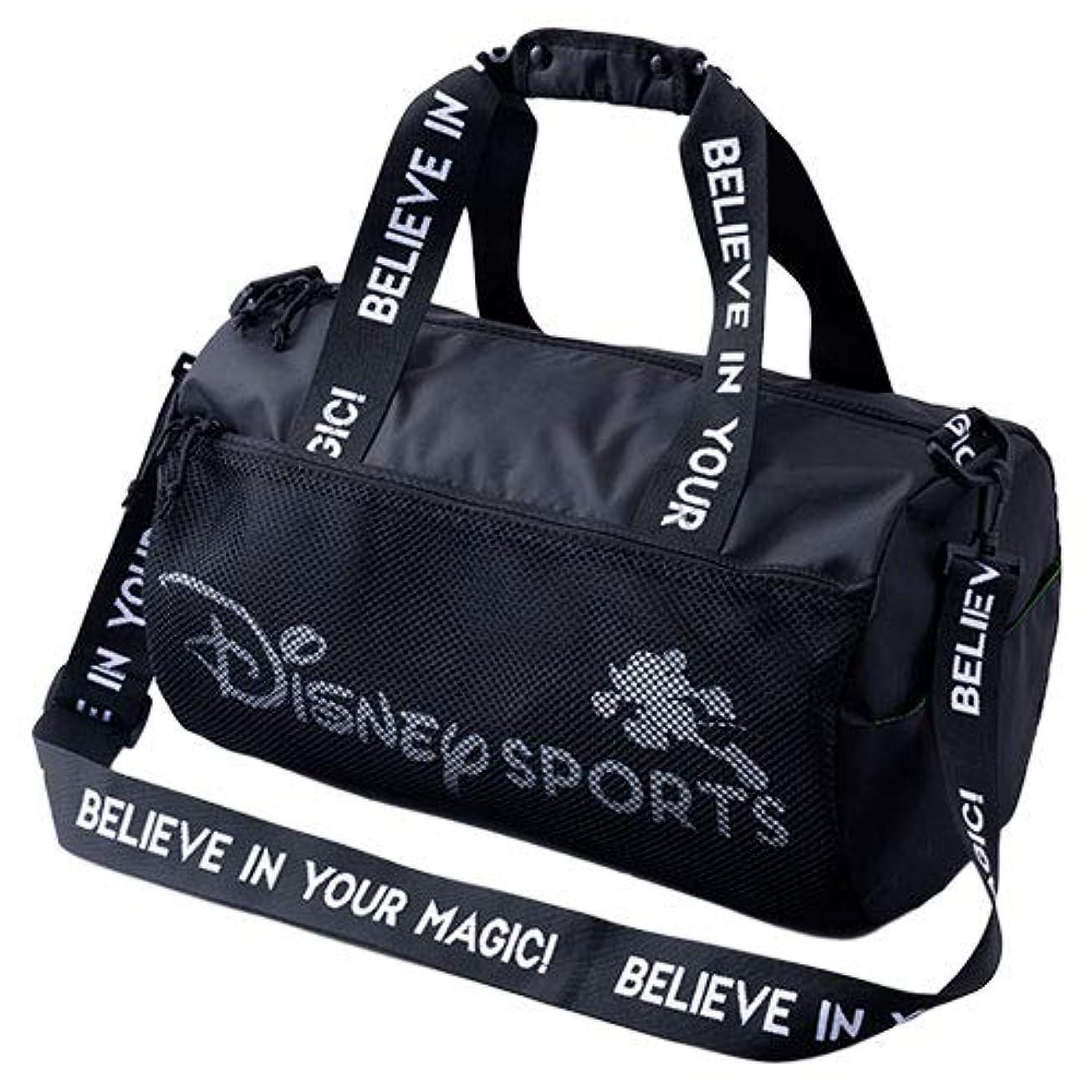 マエストロフィールド小包ミッキーマウス ボストンバッグ Disney Sports 2019 ディズニー グッズ お土産【東京ディズニーリゾート限定】