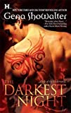 [(The Darkest Night)] [By (author) Gena Showalter] published on (January, 2010)