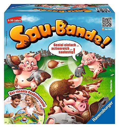 Ravensburger Sau-Bande!