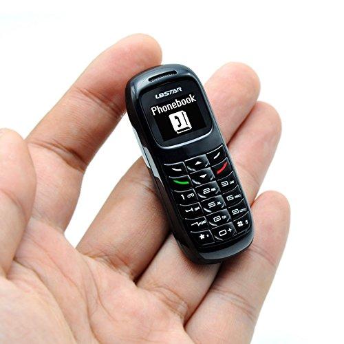 Mini Thumb Handy L8STAR BM70 Bluetooth 0.66